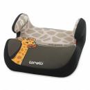 Auto sedište Lorelli Topo Comfort Giraffe Light-Dark 15-36kg