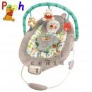 Disney muzička ležaljka za bebe Winnie the Pooh sa vibracijom 60256