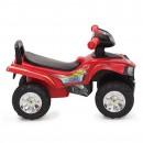 Guralica za decu kvadrocikl Cangaroo ATV Red