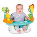 Infantino Stolica za hranjenje 3 u 1