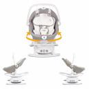 Joie Ležaljka Sansa Fern sa muzikom, vibracijama i rotacionim sedištem