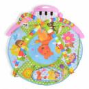 MONI Podloga za igru Baby piano Girl
