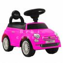 Guralica Fiat 500 Pink