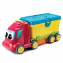 Igračka kamion majstorska radionica sa zvučnim efektima