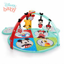 Kids II Disney Baby Podloga za igru Mickey Mouse sa muzikom 11731