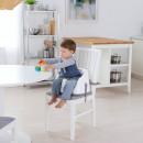Kids II Ingenuity Booster hranilica Slate