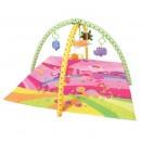 Lorelli Podloga za igru Fairy Tale Pink 89 x 84