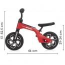 Lorelli Bicikl Balance Bike Spider Red