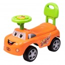 Guralica za decu Mini Cars Orange