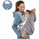 Infantino Kengur nosiljka za bebe In Season 5 Layer Ergonomic