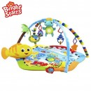 Kids II Bright Starts Podloga za igru Rhythm of the Reef 90649