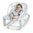 Kids II Ingenuity Ležaljka sa vibracijom Keep Cozy Grow with Me Rocking Seat Spruce 12637