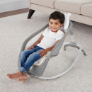 Kids II Ingenuity Lezaljka Boutique Collection Rocking Seat Bella Teddy