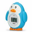 Alecto termometar za kupanje i sobu Pingvin BC-11