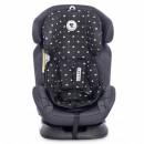 Lorelli Auto sedište za decu 0-36kg Galaxy Black Crowns
