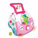 B Kids Guralica Sensory Car Pink