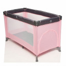 BBO Krevetac 1 nivo Dream & Play Pink