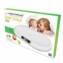 Esperanza Digitalna vaga za bebe EBS019
