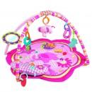 Fitch Baby Podloga za igru Pink Elephant 27287