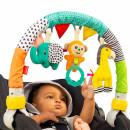 Infantino Safari luk za kolica i auto sedište za bebe
