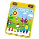 Infunbebe igračka za bebe guralica Smart 12m+