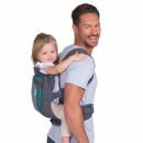 Infantino Kengur nosiljka Multi Pocket 3u1