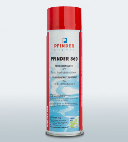 Pfinder-860-spray-penetrant-rosu