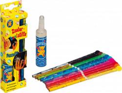 Creioane baloane de sapun - Pustefix set 10 creioane