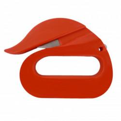 Cutter profesional Swan 300 ideal pentru taiat/desfacut saci si pungi de plastic