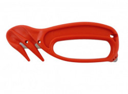 Cutter profesional Penguin 900 pentru folie, deschidere cutii,