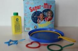 Jucarie baloane de sapun Super-Mix Pustefix