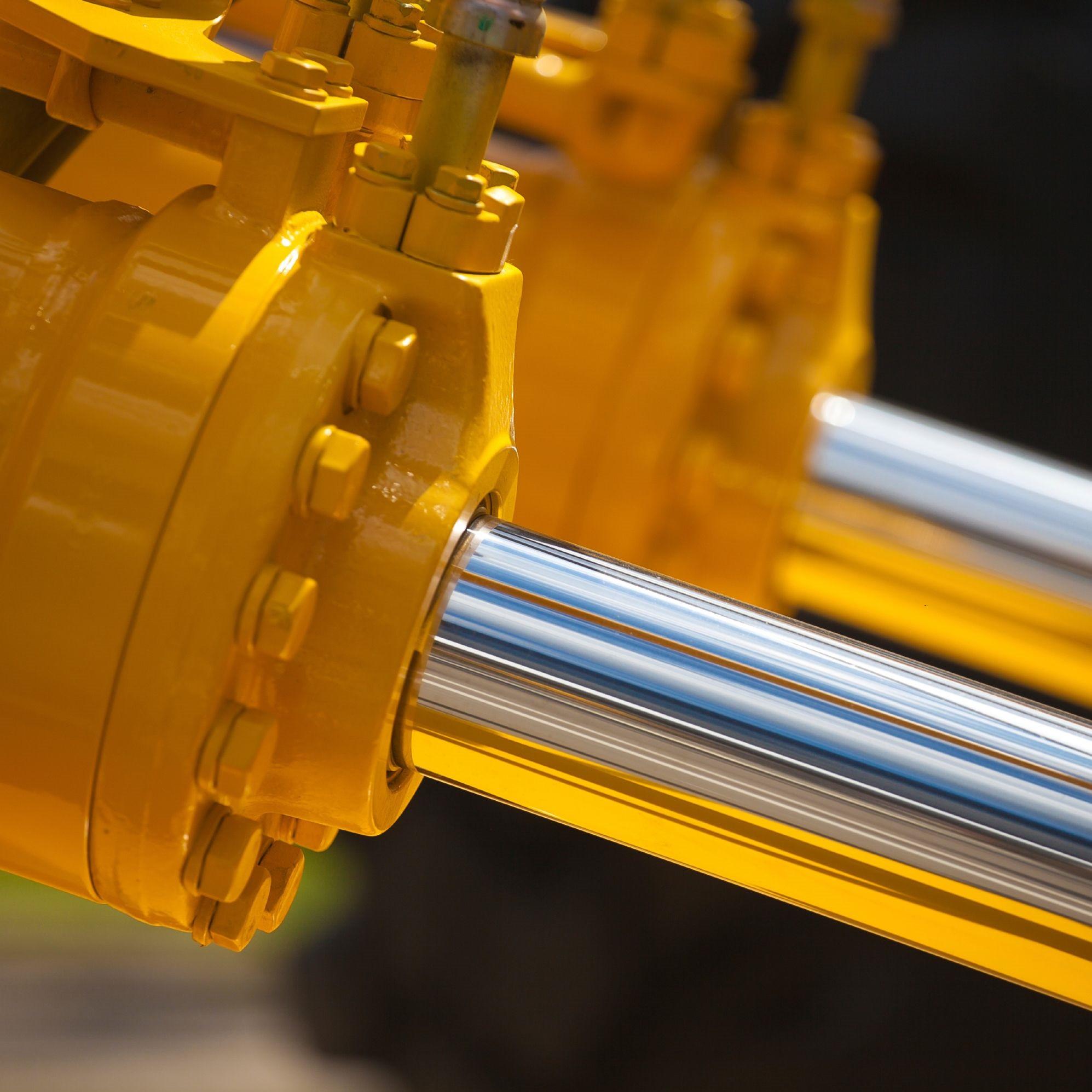 Uleiuri hidraulice