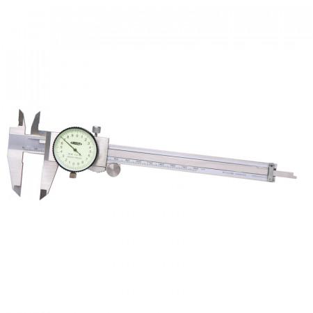 Subler cu Ceas INSIZE 0-150mm 0.01mm 1311-150A