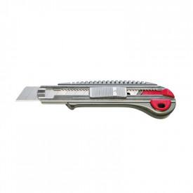 NT CUTTER Cutter, lama 18mm, carcasa din metal