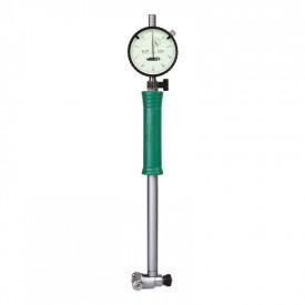 Ceas Comparator Analog INSIZE 50-100mm 0.01mm pentru Alezaje 2322-100A