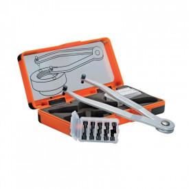 AMF Set chei pentru polizoare unghiulare 8-100mm