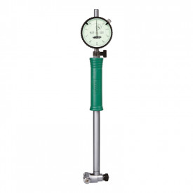 Ceas Comparator Analog INSIZE 160-250mm 0.01mm pentru Alezaje 2322-250A