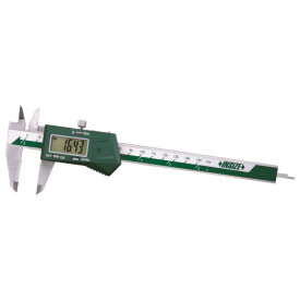 Subler Digital INSIZE 0-200mm 0.01mm 1108-200W