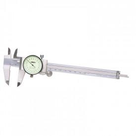 INSIZE Subler cu Ceas 0.01mm 0-150mm 1311-150A