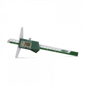 Subler Digital INSIZE de Adancime 0-200mm 0.01mm 1141-200A