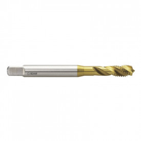 TAROD ELICOIDAL HSS 5%Co TIN M4 x0.7
