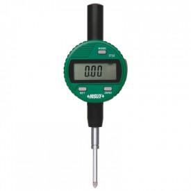 Ceas Comparator Digital INSIZE 25.4mm 0.01mm IP54 2115-25F