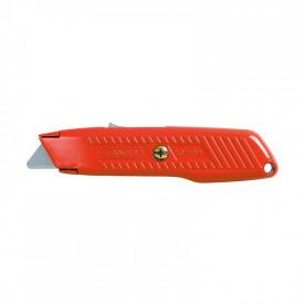 STANLEY Cutter de siguranta, lama retractabila, 155mm