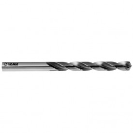 BURGHIU HSS SPLIT POINT 6.2 mm SET 10