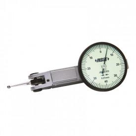 Ceas Comparator Pupitast 0.8mm 0.01mm Orizontal 2381-08