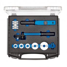 GEDORE Dispozitiv manual indoire tevi 3-10mm in i-BOXX 72, set 9 buc