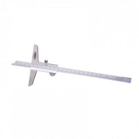Subler Mecanic INSIZE de Adancime 0-300mm 0.05mm 1240-300
