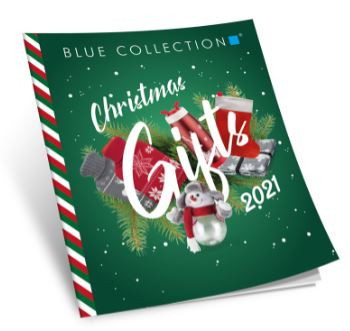 Catalog promotionale Blue