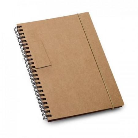 GARDEN. B6 Notepad