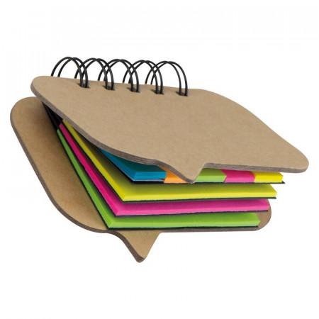 Sticky notes booklet Hallein